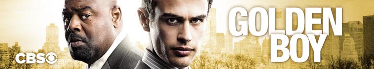 Golden Boy (2012)