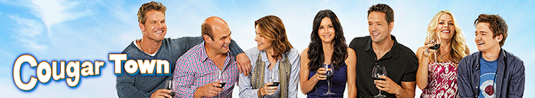 Cougar Town
